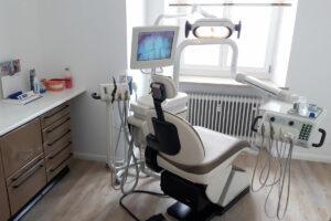 Behandlungszimmer 3